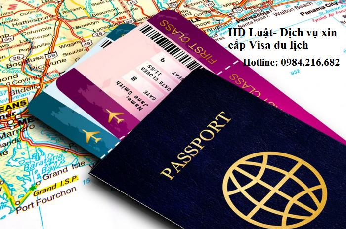 Thủ tục gia hạn visa Việt Nam