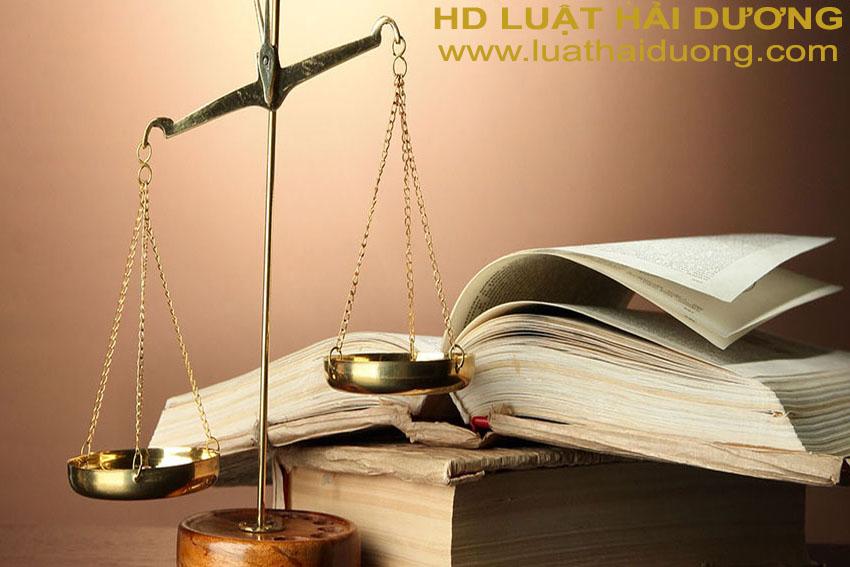 Luật Hải Dương