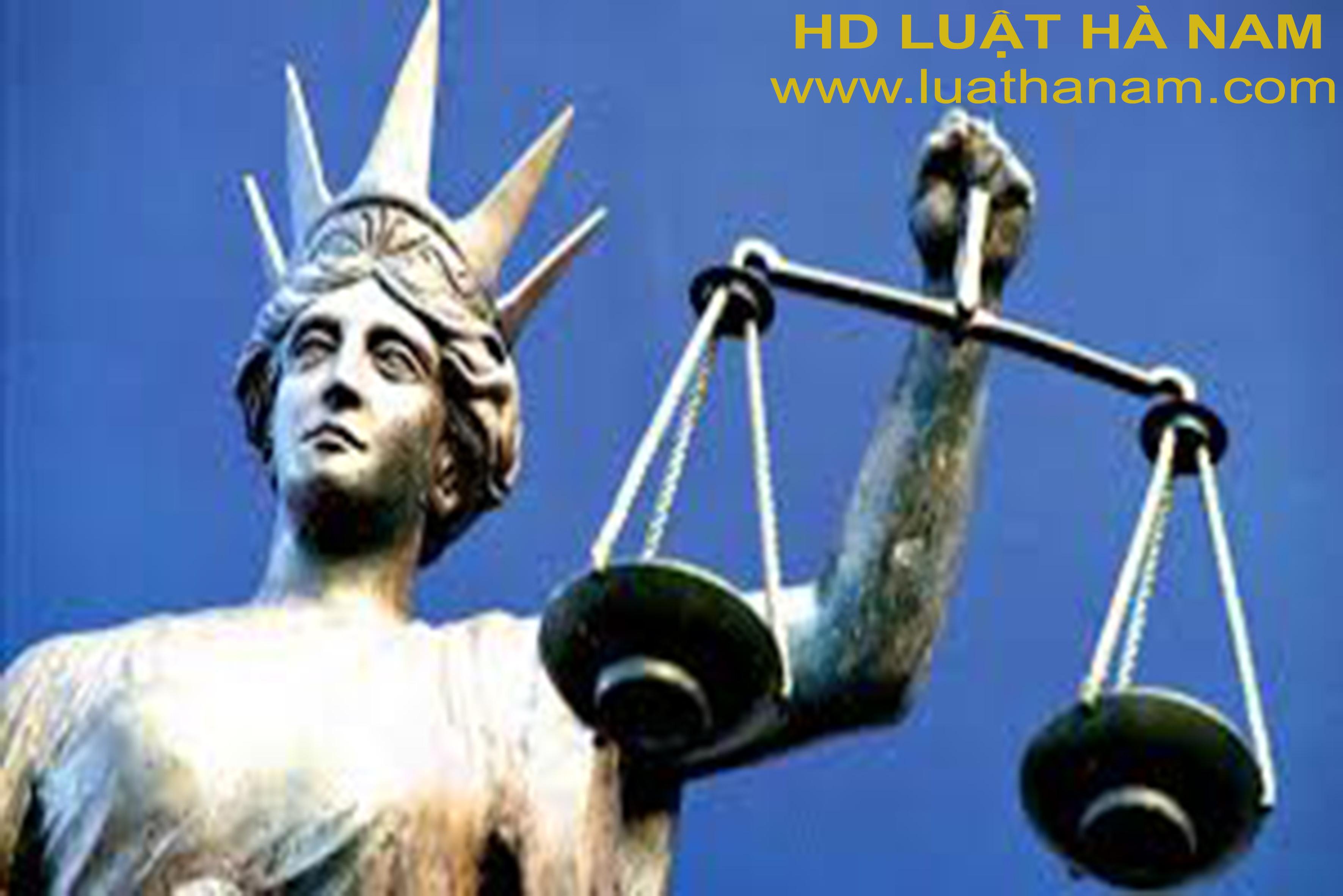 Luật Hà Nam