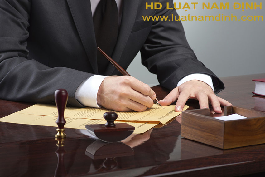 Luật Nam Định