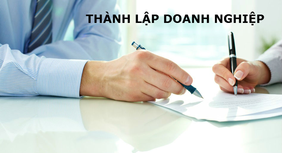 Thu tuc thanh lap cong ty luat hop danh